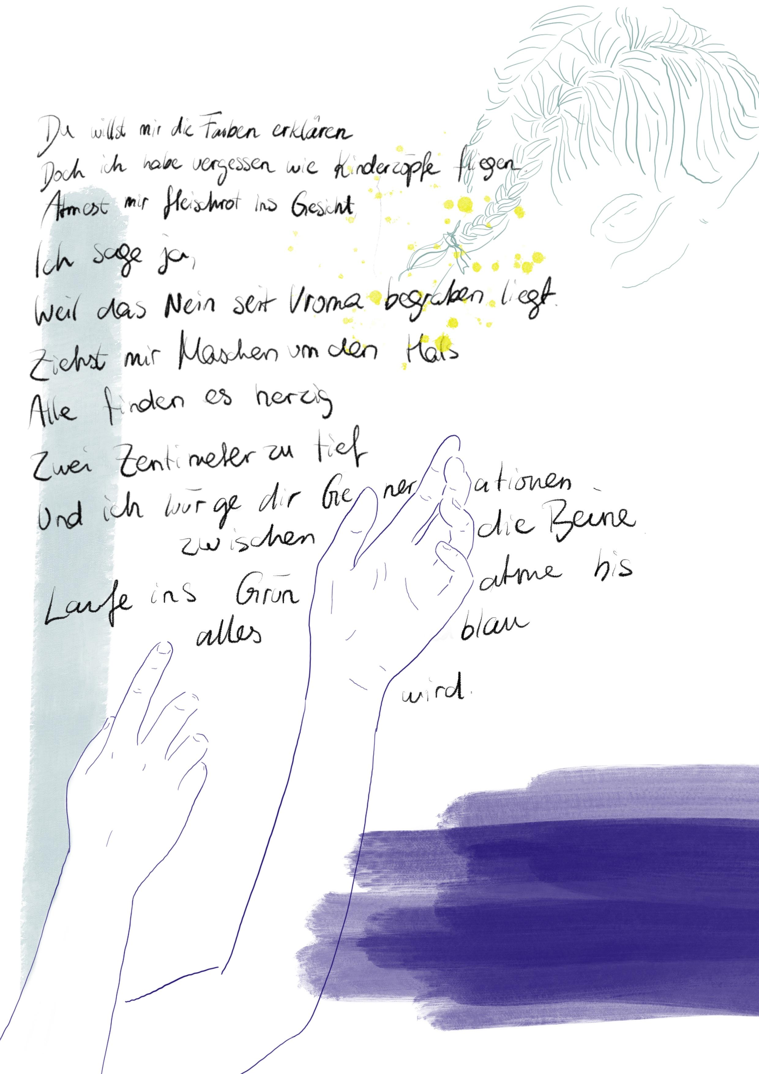 Gedichte Archive Urban Anouk